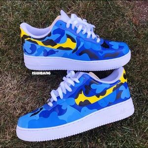 Other - Nike Air forces